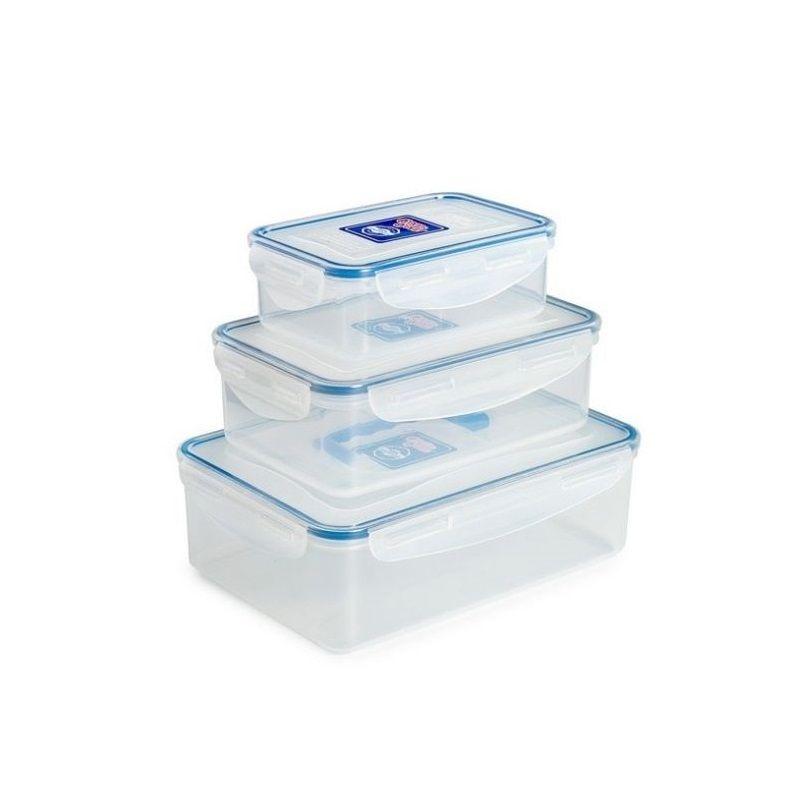 Набор контейнеров для хранения Gute & Gute, 3 предмета