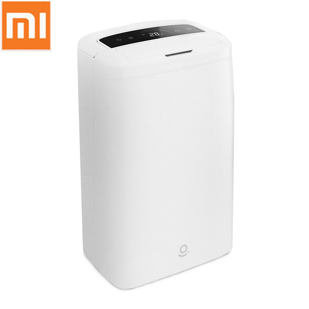 Original Xiaomi Elektrische Smart Multi-modus Trockenen Luftentfeuchter Flügel Turbine Fan Luftentfeuchter Feuchtigkeit Absorbieren Trockner für Hause
