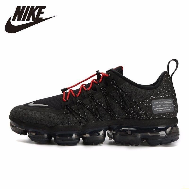 Nike Vapormax Männer Laufschuhe Neue Ankunft Volle Palm Air Kissen Komfortable Belüftung Bradyseism Turnschuhe # AQ8810-001