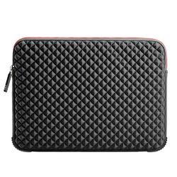 Tas Laptop Tahan Air Case 17.3 15.6 13.3 Inci Saku Dalam untuk iPad Pro 12 Harga Grosir Lengan Notebook untuk DELL 15.6 Inci
