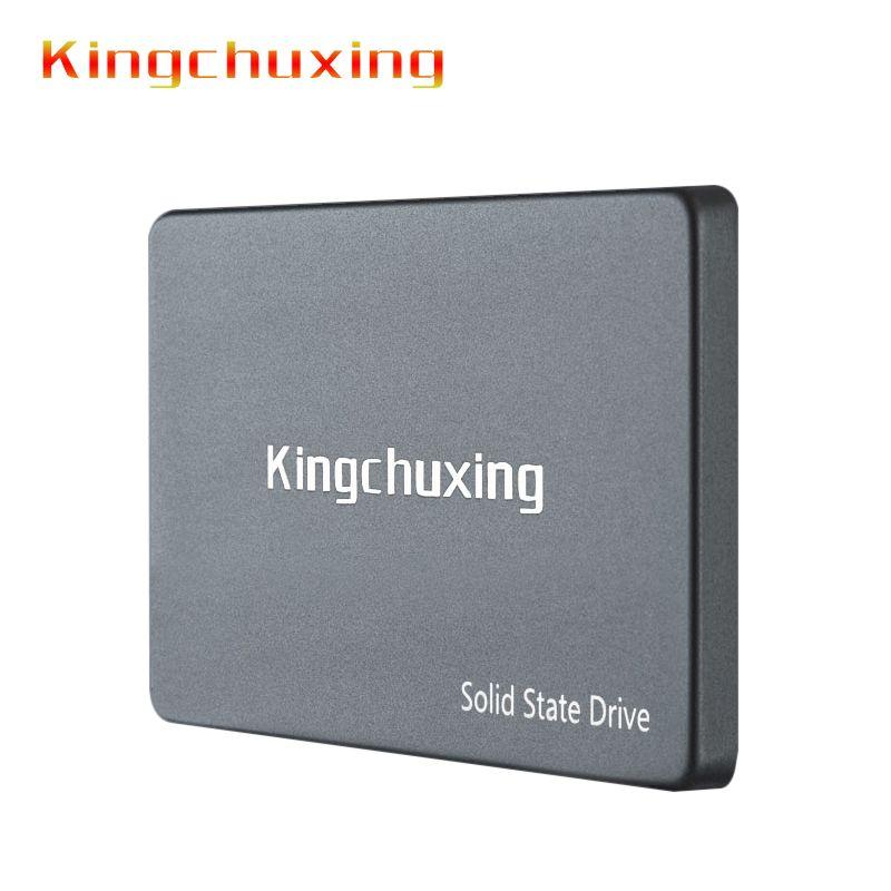 Kingchuxing ssd disque dur pour ordinateur portable dur à l'état solide drive ssd 240 gb 500 gb 120 gb 64 GB 32 GB 1 T disque dur 2.5 sata interne