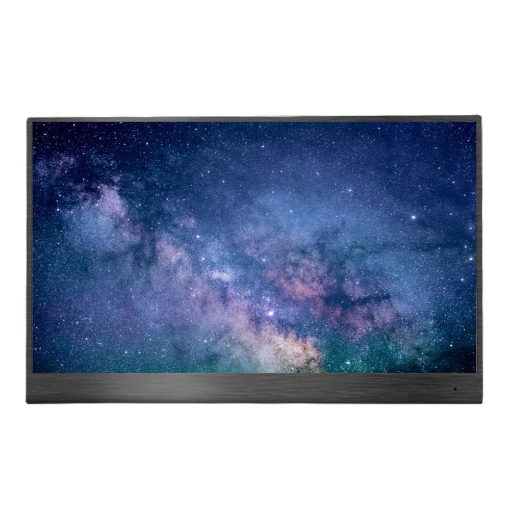 15,6 Zoll 4 K Monitor HDR 3840X2160 IPS HDMI Typ-C Screen Display Tragbare 60FPS Video Gaming monitor für PS4 Pro/XBOX One X