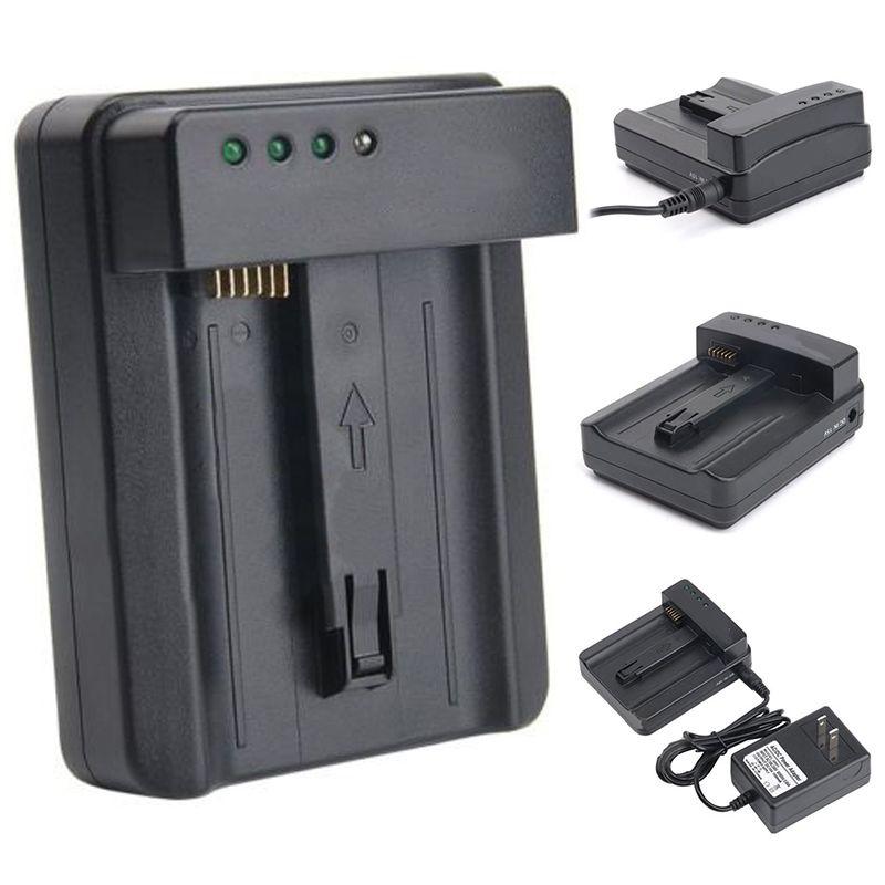 Neue Ankunft 1 stück LP-E4 UNS Stecker Batterie Ladegerät Mit Smart Led-anzeige Lade für Canon EOS LC-E4N EOS1DX 1 DMARKIII 1DS