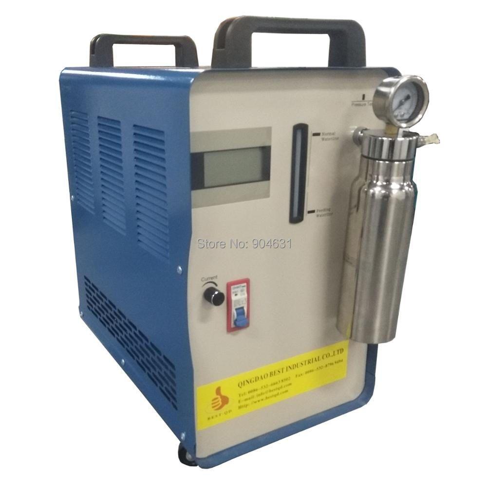 BT-200HHO Industrie Grade HHO Generator Gas Ausgang Einstellbare nach Genaue Nachfrage