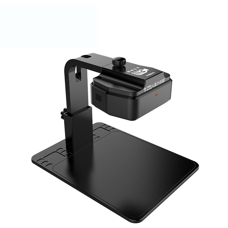 Infrarot Thermische Imaging Analyzer Geschwindigkeit Diagnose Handy PCB Motherboard Fehler Problem Diagnose Instrument Mobile Fix