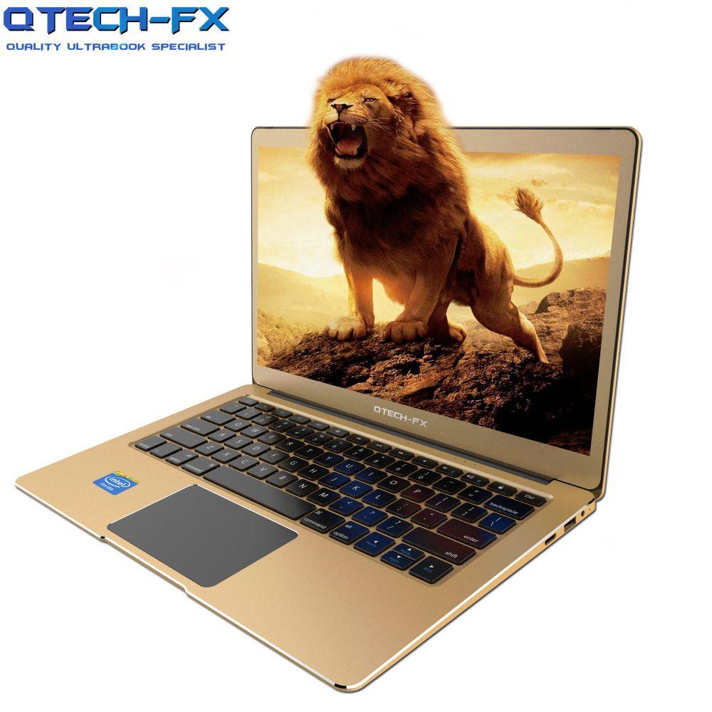 Metall Ultrabook 512GB SSD Oder 64GB SSD + 8GB RAM CPU Intel 4 Core Windows 10 1080P arabisch Französisch Spanisch Russische Tastatur Backlit