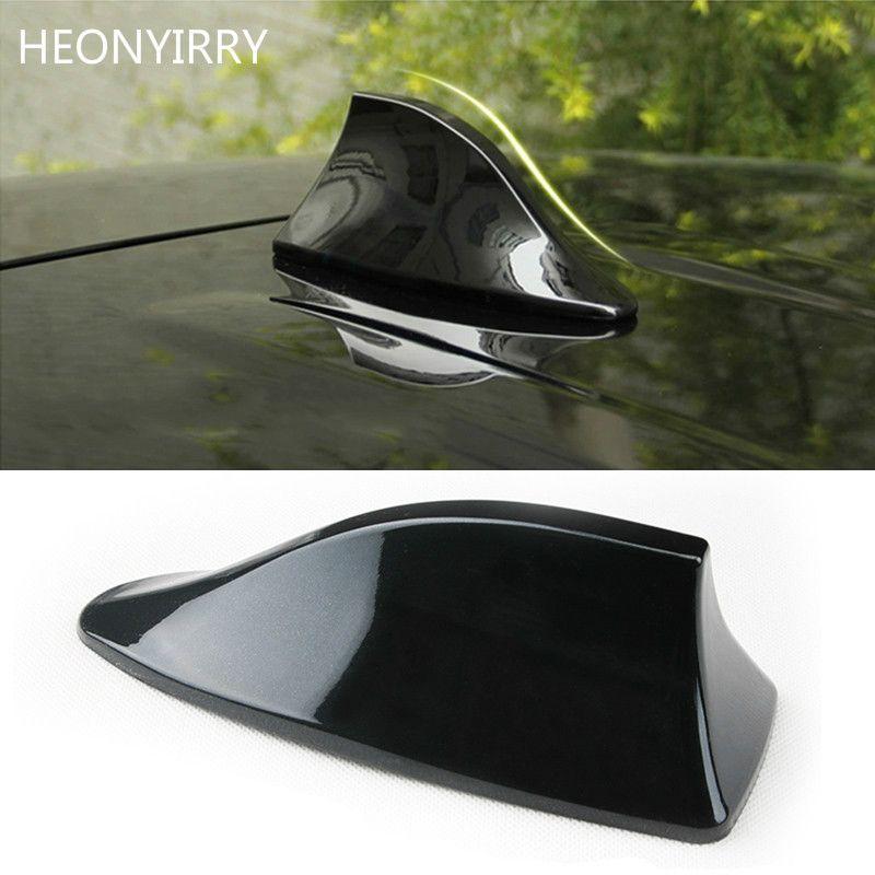 Car Shark Fin Antenna Auto Radio Signal Aerials Roof Antennas for BMW/Honda/Toyota/Hyundai/VW/Kia/Nissan Car Styling