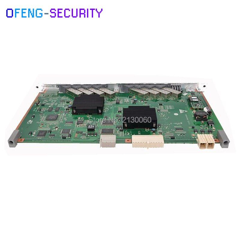 Huawei gpon, gpon 8 ports, OLT GPBD C + + 8 port für huawei MA5608T/MA5683T/MA5680T OLT 8 port GPON ausrüstung