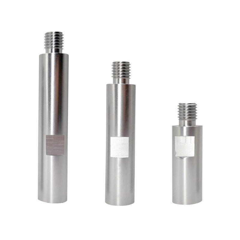 Outils de polissage de voiture MARFLO Alu M14 arbre d'extension de polisseuse rotative pour soins de voiture accessoires de polissage outils Auto détaillant