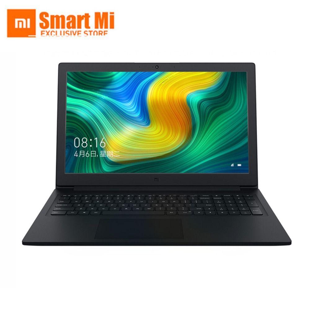 Xiaomi Mi Notebook 15.6'' Intel Core Laptops 128GB SSD+1TB HDD i7/i5 NVIDIA GeForce MX110 Dedicated Card English Win 10 Laptop