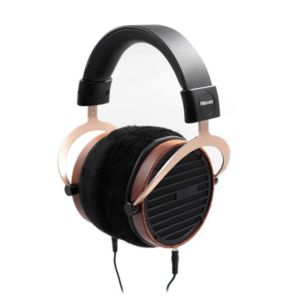 Thieaudio Phantom Planaren Magnetische Open Back Kopfhörer Orthodynamic 101mm Ultra-licht Verbund Membran Hohe Qualität Kopfhörer
