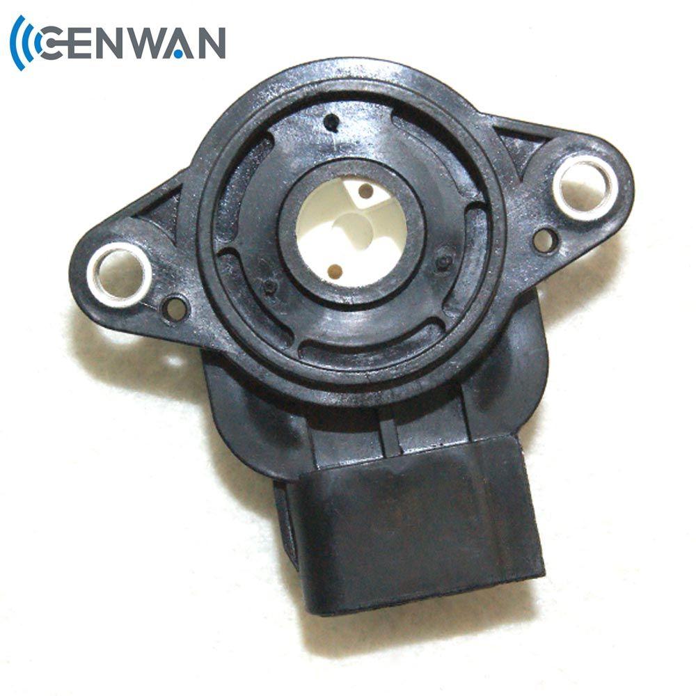CENWAN Throttle Position Sensor 89452-87114 For DAIHATSU CUORE V L7 DAIHATSU MOVE L6 L9 SIRION M1 YRV M2 1.0 TERIOS J1 COPEN 0.7