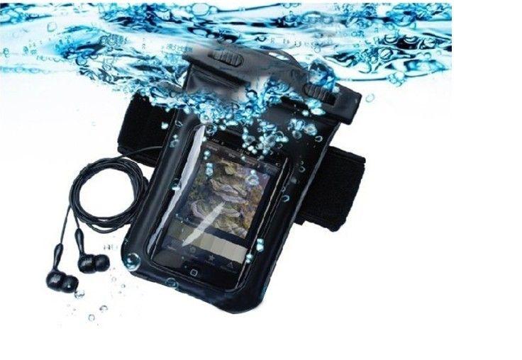 Pvc wasserdichte tasche unterwasser case für iphone 6/6s/5/5 s wasserdichte tasche tasche mit wasserdicht wasserdicht kopfhörer headset
