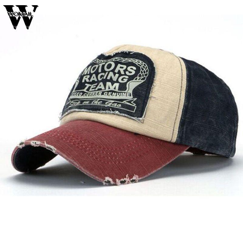 2017 été nouveau unisexe casquette de Baseball chapeaux hommes femmes décontracté réglable coton chapeau incroyable