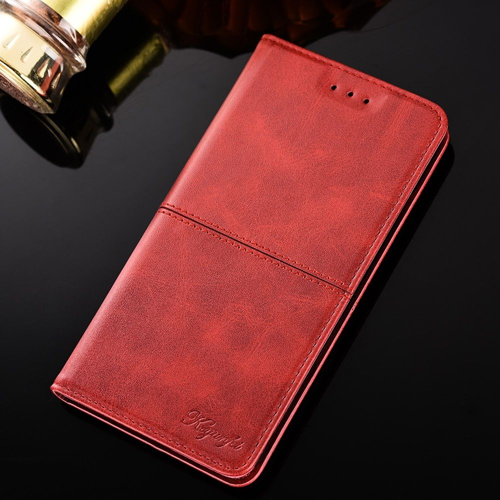 Flip Case Leather Cover For Xiaomi Redmi NOTE 7 6 5 5A 4 4X 3 2 Pro Cover For Redmi GO S2 6 6A 5 plus 5A 4 4A 4X 3 3S Prime Pro