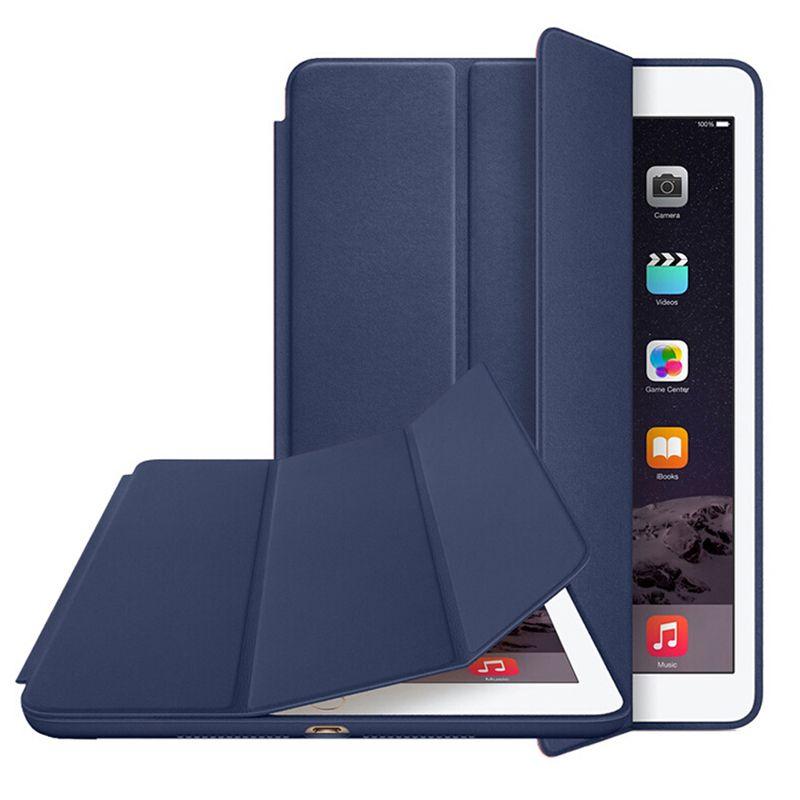 Étui intelligent d'origine pour Apple Ipad Mini 1 Mini 2 Mini 3