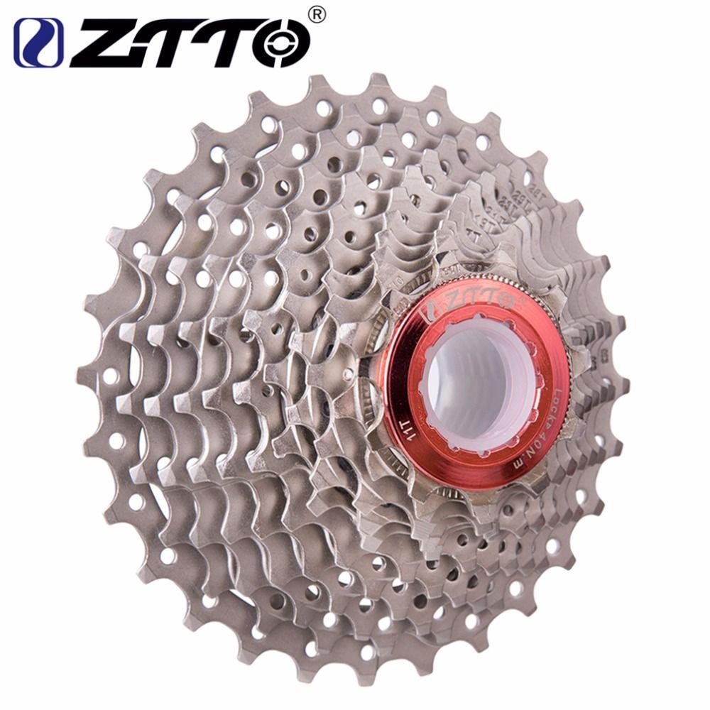 ZTTO 11 s 22 s 11 Geschwindigkeit Kassette 11-28 T Fahrrad Freilauf Rennrad kassette Fahrrad Kettenrad für Shimano 105 5800 UT 6800 DA 9100
