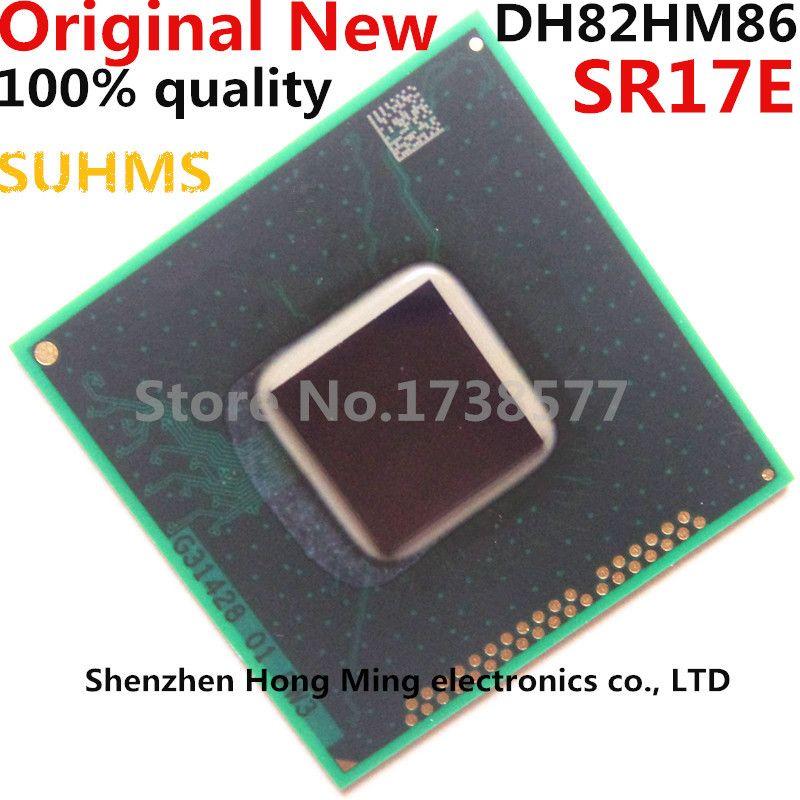 100% Nouveau SR17E DH82HM86 Chipset BGA