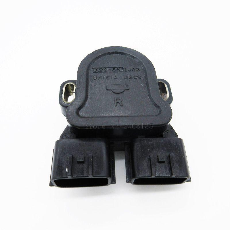 100% original OEM A22-661 J03 Throttle Position Sensor TPS For Nissan Patrol Y61 Skyline R33
