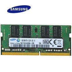 SAMSUNG Mémoire RAM DDR4 2133 2400 4 GB 8 GB pour Ordinateur Portable Memoria DRAM Bâton 4G 8G pour portable 100% D'origine