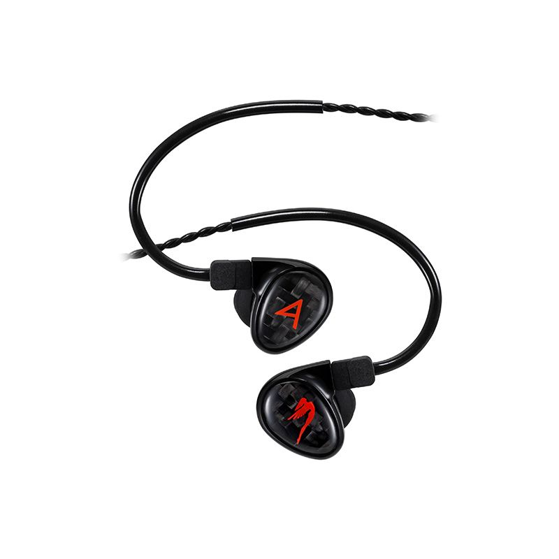 IRIVER Astell&Kern Michelle Limited Hi-fi In-Ear earphone Balanced Armature headset by Jerry Harvey Audio New Arrivals