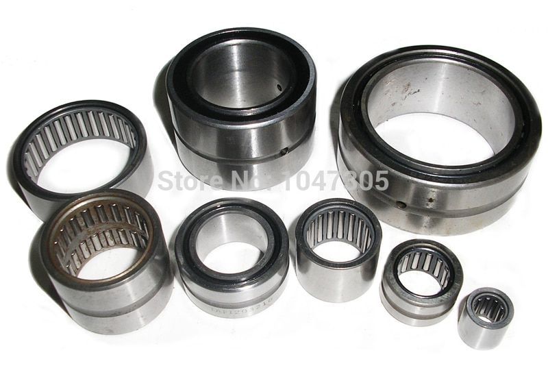 RNA4906  Heavy duty needle roller bearing Entity needle bearing without inner ring 4624906  size 35*47*17