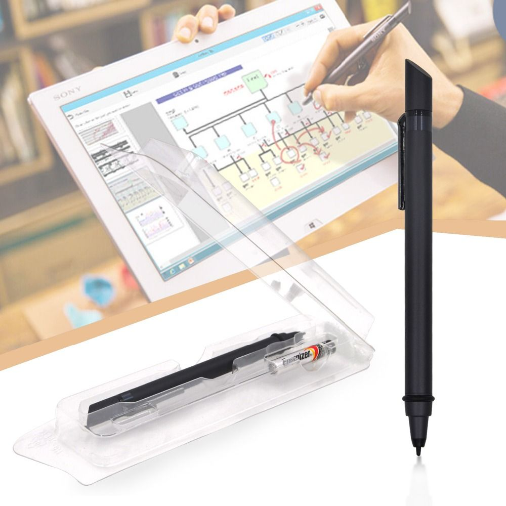 NEW Vgp-std2 Digitizer Stylus tablet Pen for Microsoft Surface Pro 3/4 Sony Duo 13 Sed13 Tap 11 13 Fit 13A 14A 15A
