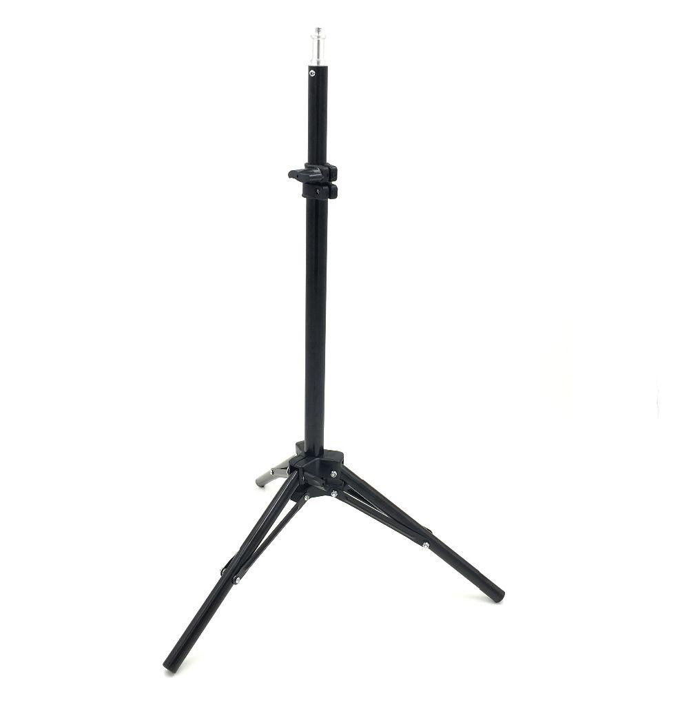 Mini 15.7 inch - 31.5 inch 40cm- 80cm Photo Studio Lighting Stand lamp stand 1/4