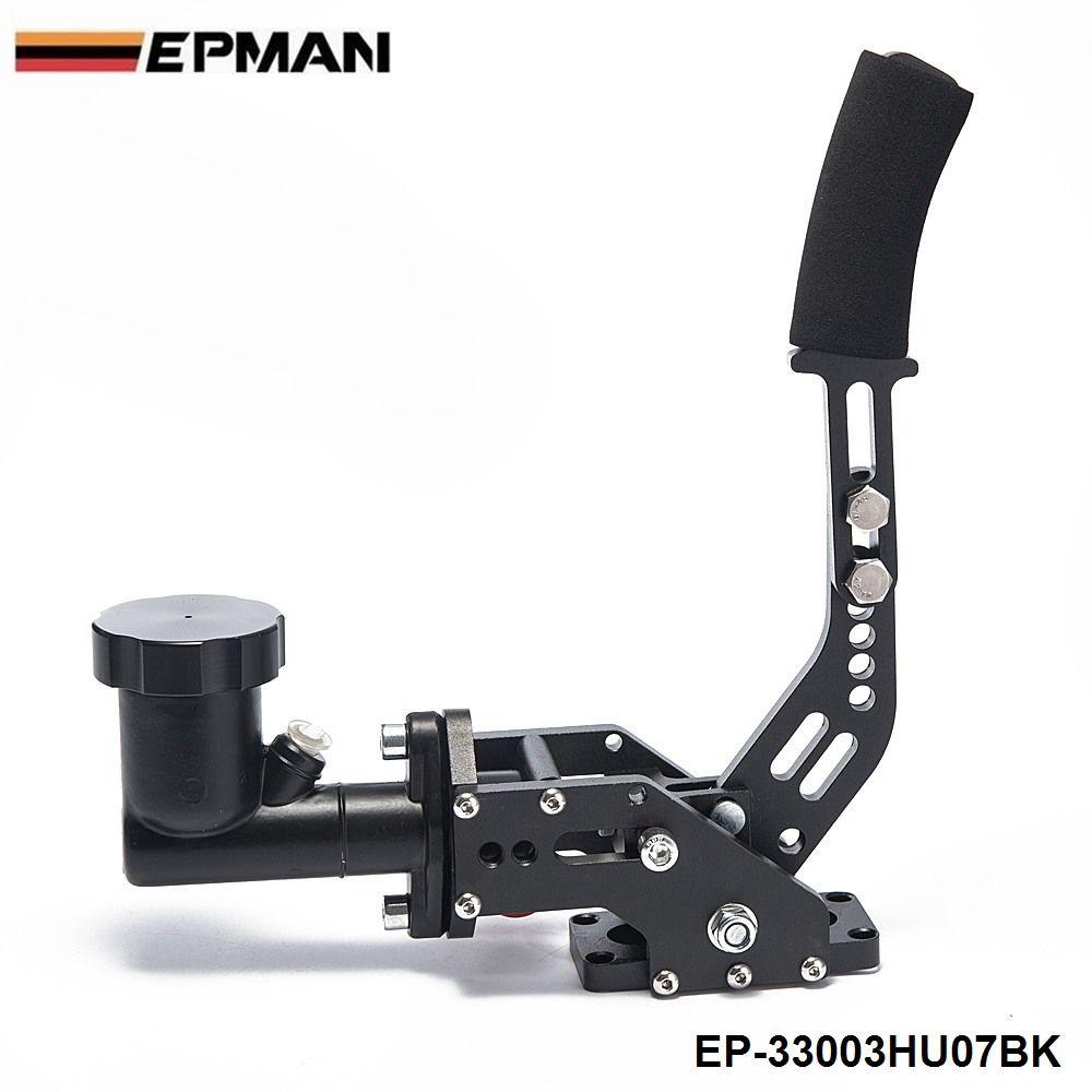 General Racing Car Hydraulic E-BRAKE Drift Rally Lever Handbrake Gear With Oil Tank EP-33003HU07BK