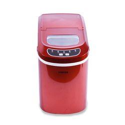 1pc15kgs/24 H 220 V Petit commerciale Machine à glaçons Automatique Ménage glace cube faire machine pour un usage domestique, bar, café boutique