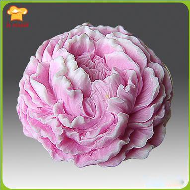 3DSilicone Soap Candle Mold Moldable Clay FDA Silicone Grade Mold  Wedding Grade Mold Food Grade Baking Mold