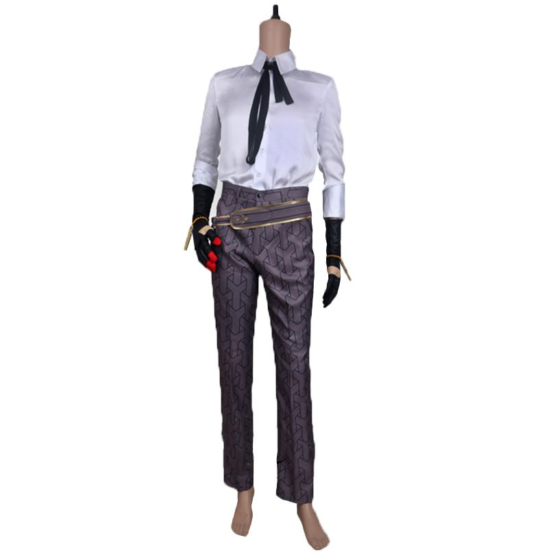 NieR Automata Adam Cosplay Costumes Stage Performence Clothes , Perfect Custom for You !