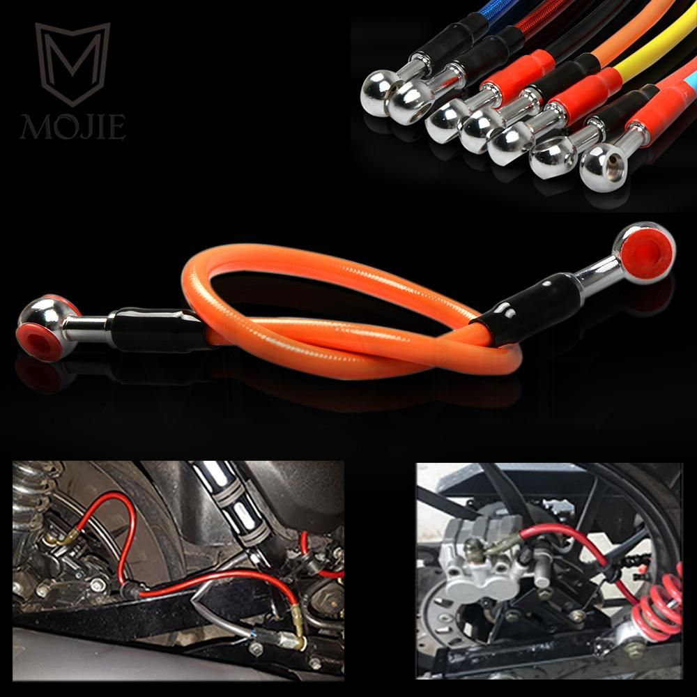 Hydraulic Reinforced Brake Clutch Oil Hose Line Pipe For KTM Husqvarna SX SX-F EXC EXC-F XC XC-F offroad Enduro supermoto