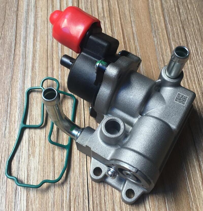 1 stück Taiwan importiert leerlaufdrehzahl motor MD613992 1450A116 leerlaufluftregelventile geeignet für mitsubishi lancer 1.6L 4G18 gls 2008