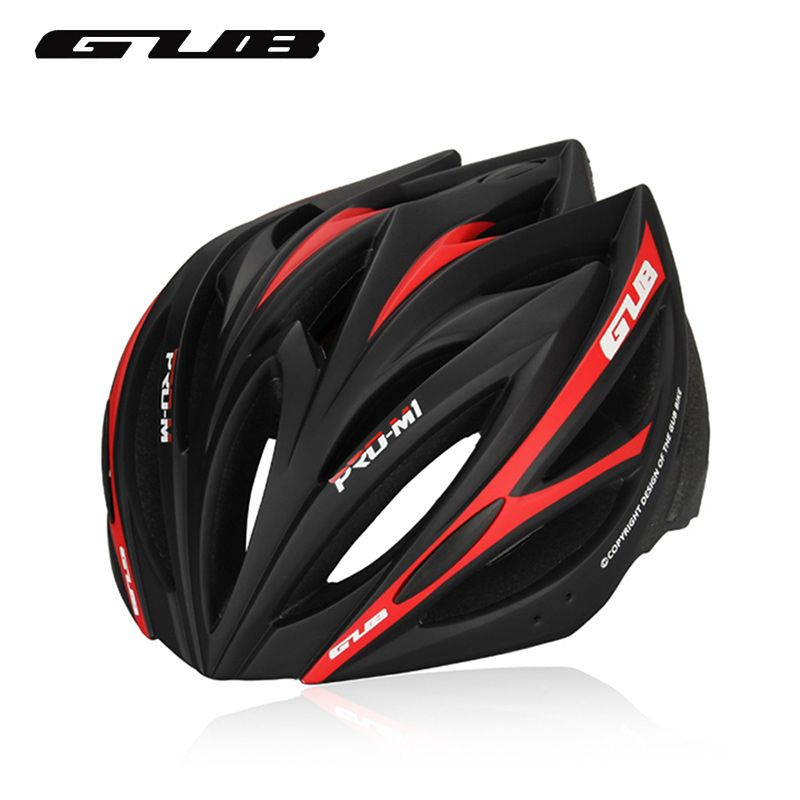 Ultralight Integrally-molded Cycling Helmet For MTB Road Bike Casco Ciclismo Safe Cap Men Women 21 Air Vents Bicycle Helmet
