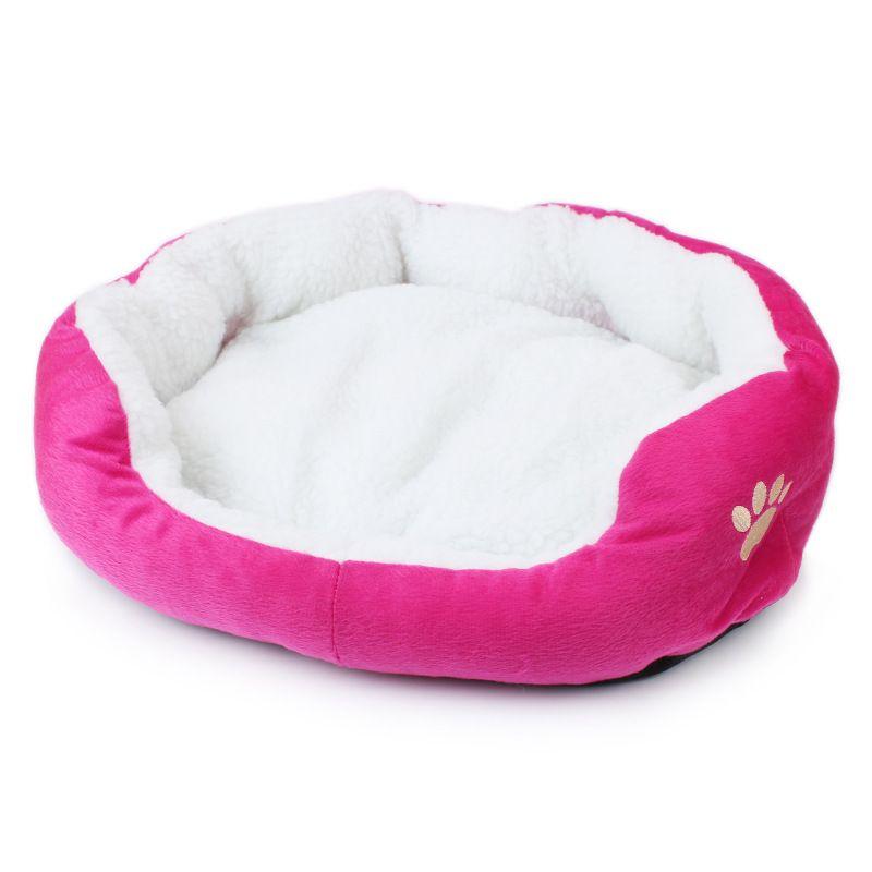 Chaud Confortable Chiot Chien Chat Chaton Animal Coussin De Lit Coussin panier Canapé Canapé Tapis produits pour animaux chien lit Livraison gratuite