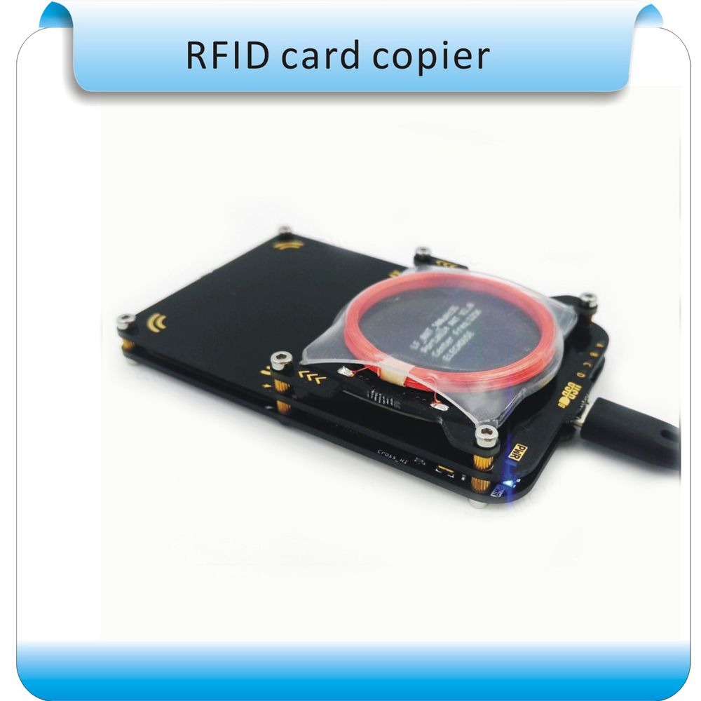 Newest version proxmark3 develop suit 3 Kits proxmark nfc RFID reader copier changeable card mfoc card clone crack