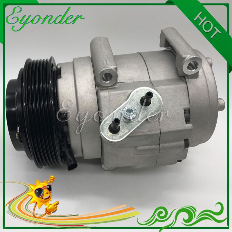 AC A/C Air Conditioning Compressor Cooling Pump SP11 for Korea SSANGYONG SsangYong Actyon Korando 2.0 Diesel 749004 6711303011