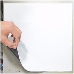 A5 210*148mm refrigerador imanes pizarra impermeable niños dibujo tablero de mensajes refrigerador magnético Memo Pad