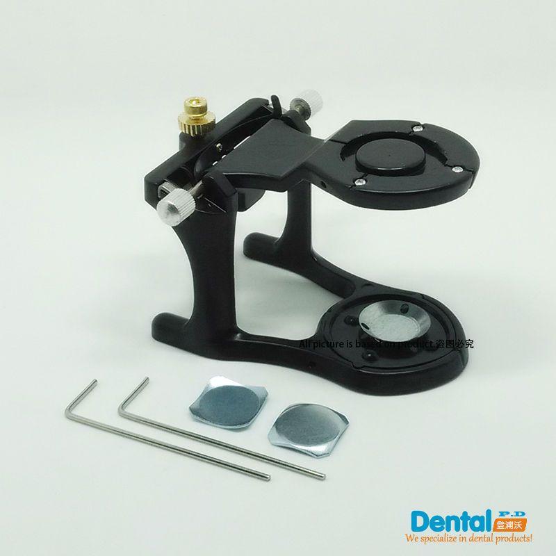 Зубные Лабораторное Оборудование Регулируемый малых магнитных артикулятор стоматологического оборудования