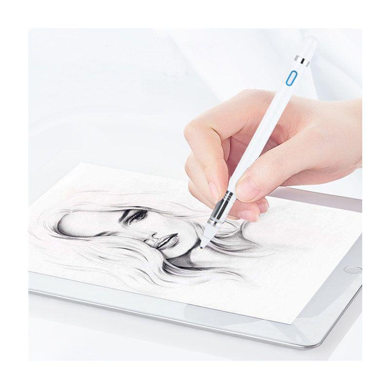 AKTIVE Stylus Stift Kapazität Bleistift Für Huawei Lenovo Tablet Stylus Touch Pen Für iPad IOS Für Sumsung Android Tablet