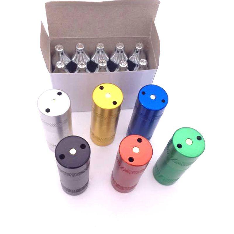 Lekexi Medizinische Laughing Gas Creme Ladegerät Lachgas 8g N2o Aluminium Nos Cracker Creme Whipper