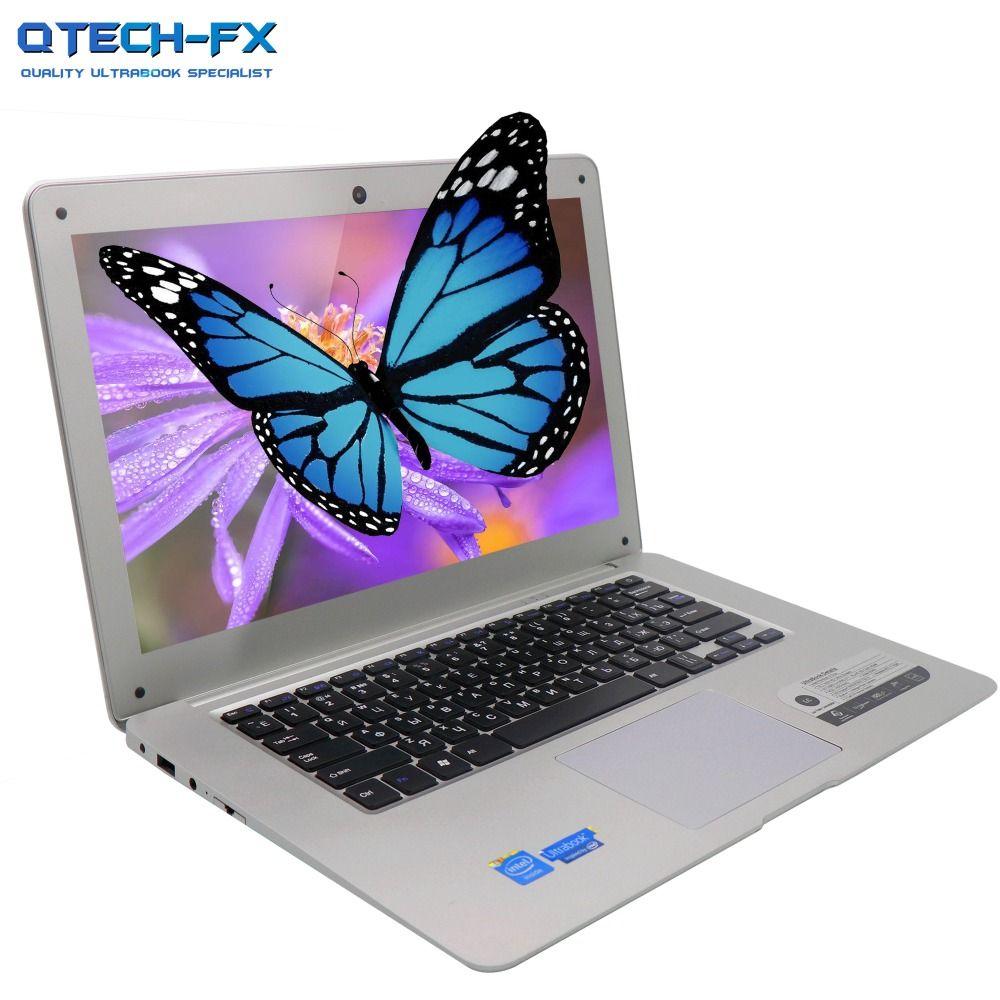 Pentium Laptop 8 gb RAM 500 gb 1 tb 1000 gb HDD 14 Windows 10/7 Schnelle CPU Intel 4 core Arabisch AZERTY Deutsch Russisch Spanisch Tastatur