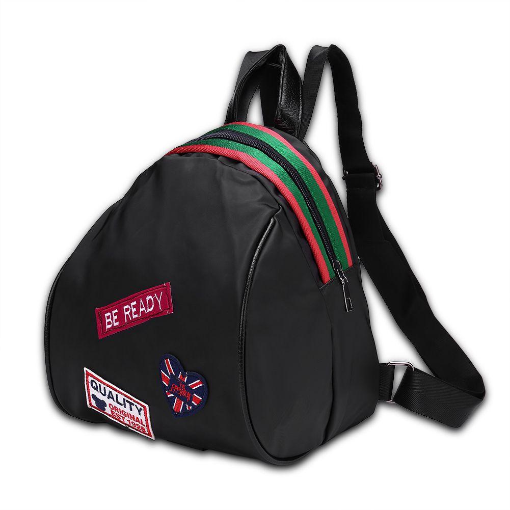 3648G Backpack for Teenage Girls School Feminina Women Backpacks Nylon Casual Laptop Bagpack