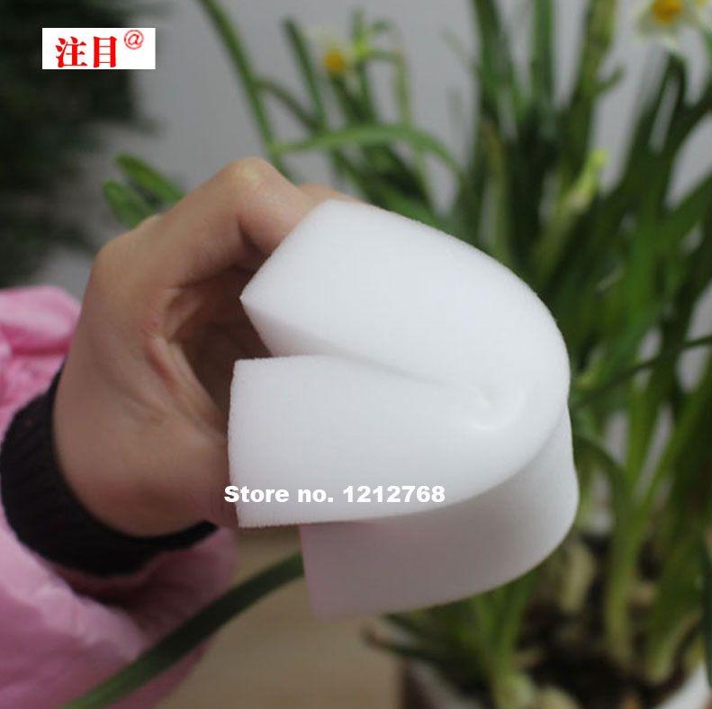 <font><b>Magic</b></font> Cleaning Melamine Sponge 110*70*40mm Cleaning Eraser Multi-functional Nano Sponge Big size