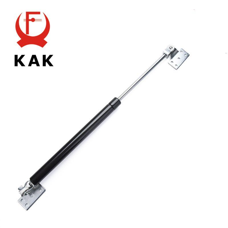 KAK 35 KG/350N lit hydraulique charnière Force ascenseur Support meubles à ressort à gaz armoire porte cuisine placard charnières pour matériel