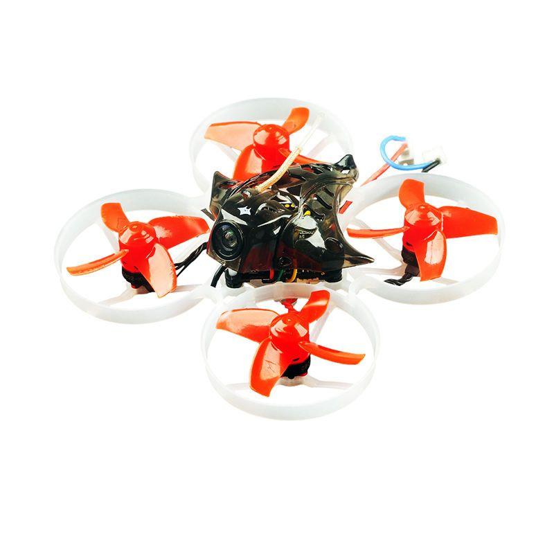 Happymodel Mobula7 75mm Whoop Crazybee F3 Pro OSD 2S FPV Racing Drone Quadcopter w/ Upgrade BB2 ESC 700TVL BNF