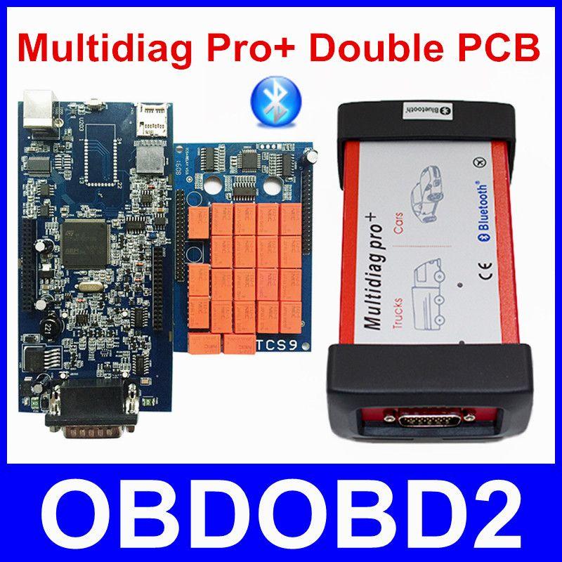 Newest 2015.1 Multidiag Pro+Bluetooth 2014.R2/R3 2015. R1 Free Keygen For CAR TRUCK TCS CDP Diagnostic Tool Free Ship