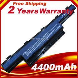 Batterie pour Acer Aspire V3 V3-471G V3-551G V3-571G V3-771G Série AS10D41 AS10D51 AS10D61 AS10D71 AS10D75 AS10D81