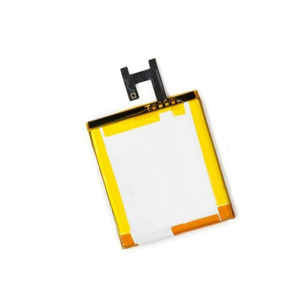 Stonering High Quality LIS1502ERPC 2500mAh Battery for Sony Xperia Z L36h L36i C6602 SO-02E C6603 S39H Cell Phone